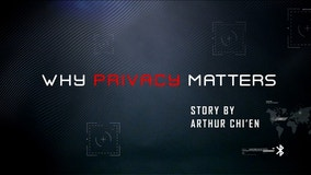 Why privacy matters | What Is IT?
