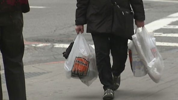 New Jersey considers ban on single-use plastic bags