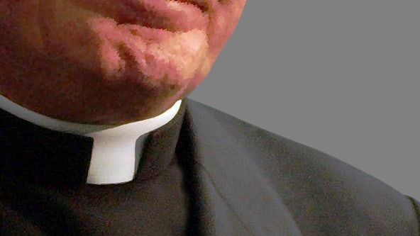 Priest for voter fraud exorcisms leaves Wisconsin diocese
