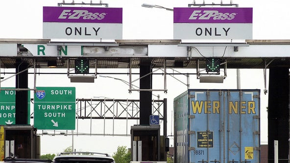 No toll increases in 2020 for Parkway, Turnpike drivers