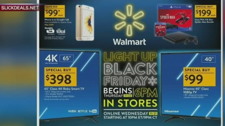 Black Friday To Cyber Monday Deals On Electronics Tvs Clothes