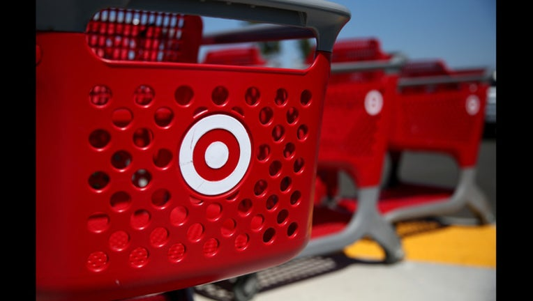 GETTY Target carts-409162