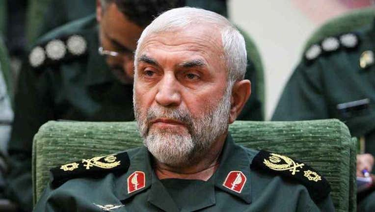 Iranian General Killed By ISIS