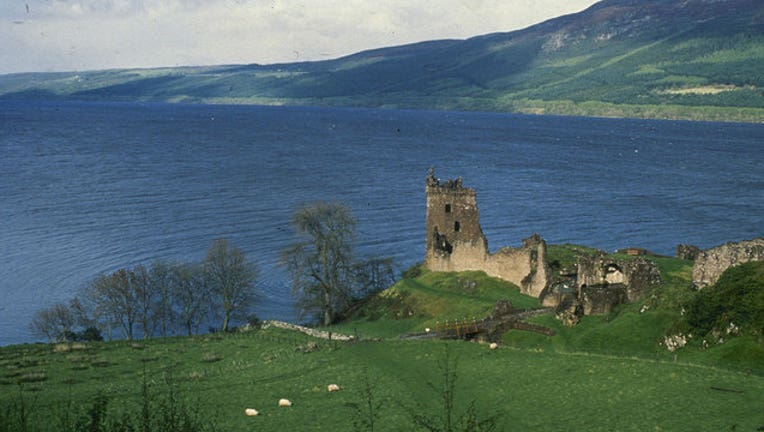 Loch Ness Lake, FILE