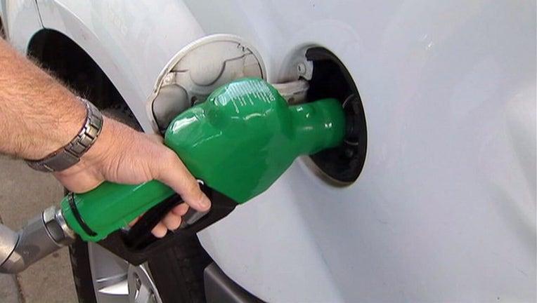 Gas pump-401385-401385