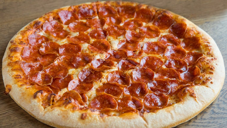 GETTY Pepperoni Pizza 092018-401720