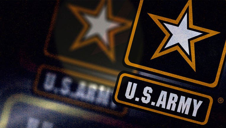 US Army file