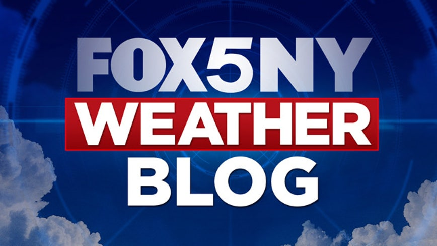 The Fox 5 Weather blog
