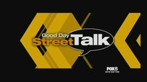Good Day Street Talk Dec 15, 2018