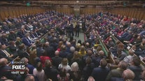 UK Prime Minister asks for Brexit delay, argues against it