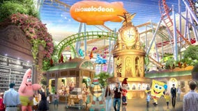 American Dream theme park sells out for 1st weekend