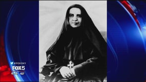 Gov. Cuomo backs creation of statue honoring Mother Cabrini