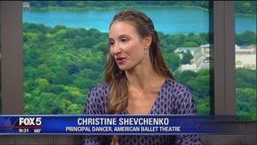 Christine Shevchenko