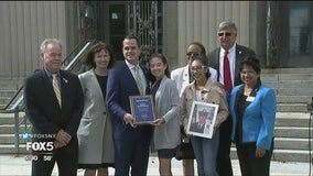 Advocates raising awareness of the need for organ donors in New York