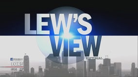 Lew's View - Kids take the fight for charter schools to city hall