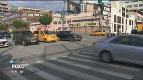 NYC lowers West Side Highway speed limit