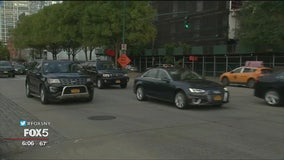 Lowered speed limit on West Side Highway now in effect