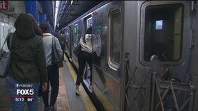 MTA cracking down on fare evasion