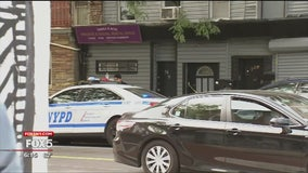 Crown Heights illegal gambling shooting aftermath