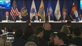 Local governors hold cannabis & vaping summit