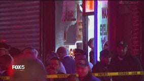 NYPD: Man attacks officer, is fatally shot