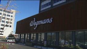 Wegman's set to open first NYC location