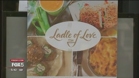 """Ladles of Love"" in Bronxville feeds the soul and pays it forward"