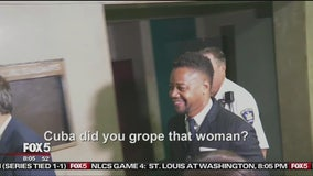 More sexual misconduct accusations against Cuba Gooding Jr.