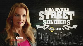 Street Soldiers (October 18, 2019)