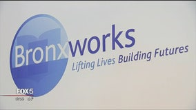How BronxWorks changes lives of homeless New Yorkers
