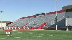 Newark's Ironbound Stadium is back in the game