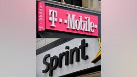 FCC approves T-Mobile-Sprint merger