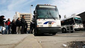New Jersey Transit seeks grant to test self-driving buses