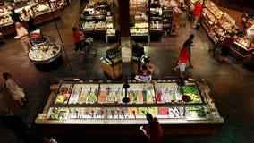 Subs, sushi and space: Wegmans comes to NYC