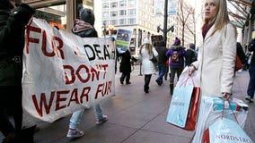 Macy's, Bloomingdale's to stop selling fur