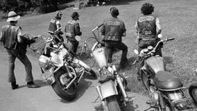 Investigators: NJ outlaw biker gang growing at alarming rate