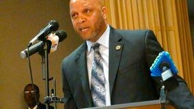 Sentencing of ex-Atlantic City mayor moved to Feb. 27