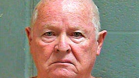 Man arrested in killing of wife, who had dementia