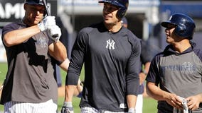 Giancarlo Stanton: I'd have hit 80-plus homers if I knew pitches