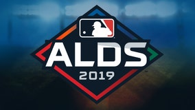 Astros aces amped to face Rays in AL Division Series