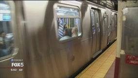MTA considering subway ban for repeat offenders