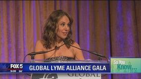 Global Lyme Alliance Gala