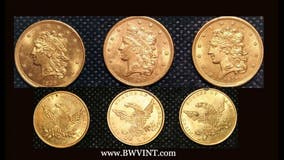 1840 shipwreck reveals trove of gold coins that could be worth millions