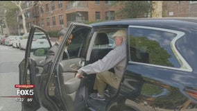 Free Lyft program in queens helps seniors get to the doctor