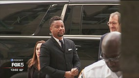 Cuba Gooding Jr. faces new, undisclosed indictment