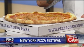 NYC Pizza Festival Preview