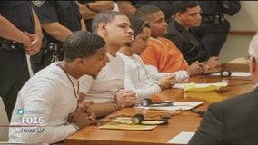 Life sentences handed down to five of Lesandro 'Junior' Guzman-Feliz's killers
