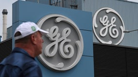 GE freezes pension plans for 20,000 workers as it attempts to cut debt