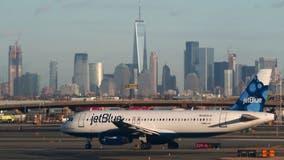 Orlando-bound JetBlue flight makes emergency landing at JFK