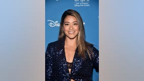 Gina Rodriguez apologizes for singing N-word lyric